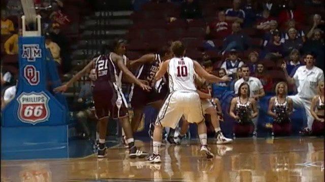 OU - Texas A&M Highlights