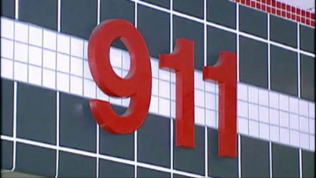 911 Calls During Tulsa County Courthouse Shooting