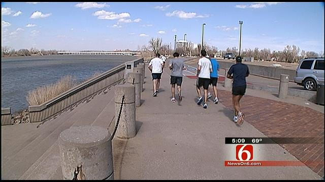 First Public Meeting On Tulsa River Park Development Tuesday