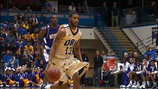ORU Still Hopes For NCAA Bid