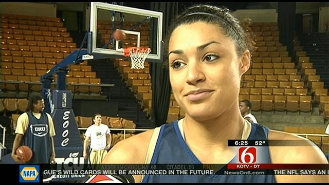 Two ORU Players Could Be Headed To Olympics