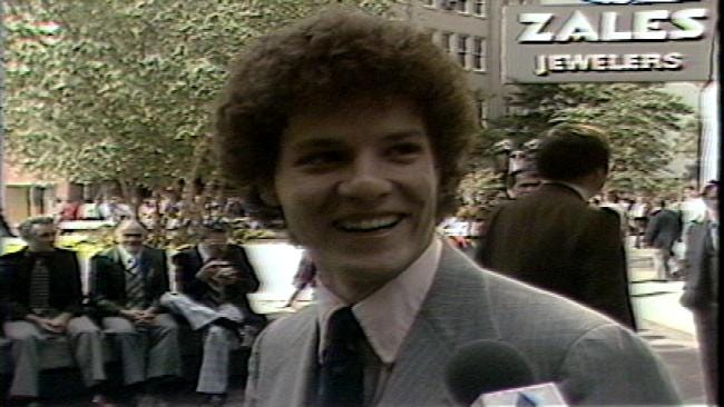 From The KOTV Vault: Tulsans React To The Return Of Miniskirts In 1980