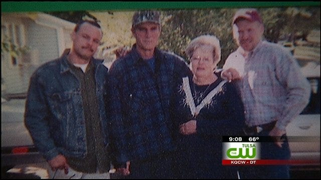 Tulsa Mother Of Man Shot, Killed In 2011 Blizzard Wants Justice