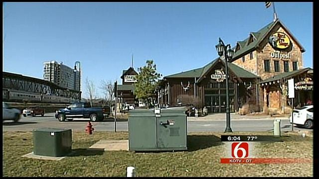 Branson, Missouri Says It's Open For Business A Day After Tornado Strike