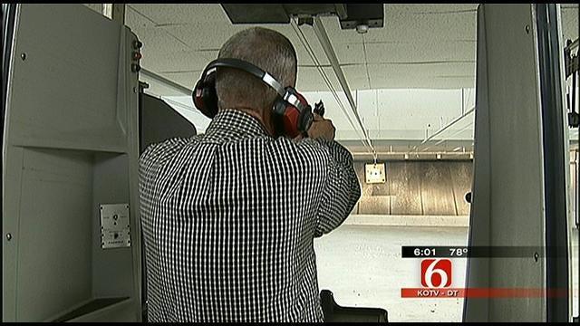 Open Carry Bills Move Through Oklahoma Legislature