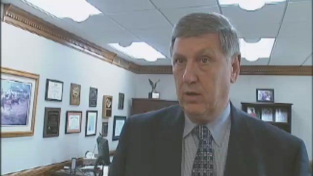 WEB EXTRA: Tulsa Superintendent On 'End Of Instruction' Exam