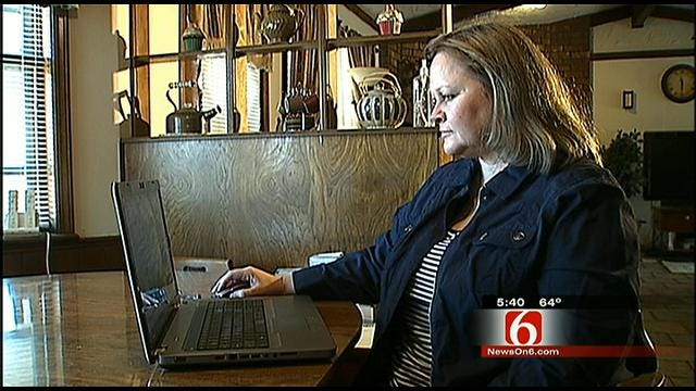 Owasso Mom's Website Connects Moms In Need