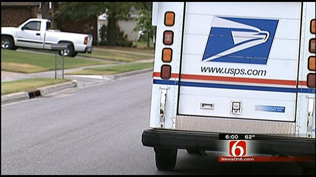 Postal Service Explains Why It's Closing Tulsa Mail Sorting Facility