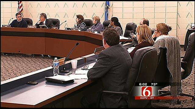 Tulsa School Consolidation Plan Goes Into Phase 2