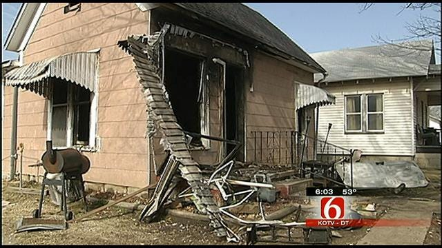 Bartlesville Couple Angered By Hotel Charge After House Fire