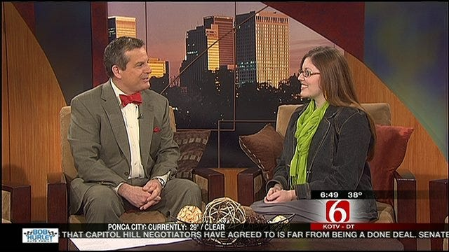 Tasha Ball With This Land Press Previews Weekend Events In Tulsa