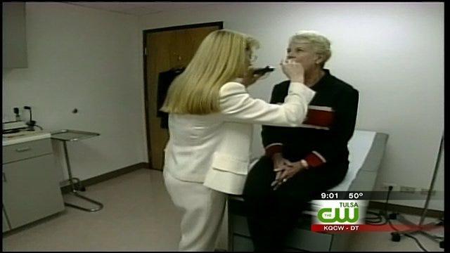 Oklahoma Senator Tom Coburn Says He Has Plan To Save Medicare