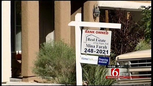 Some Oklahoma Homeowners Wont Get A Dime From Multi-Billion Dollar Settlement