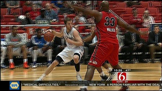 66ers Fall To Antoine Walker, Idaho Stampede