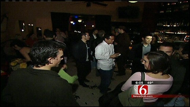 Background Checks Lower Risks For Oklahoma Singles