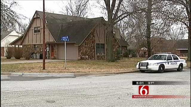 Broken Arrow Police Make Arrest In Attempted Abduction
