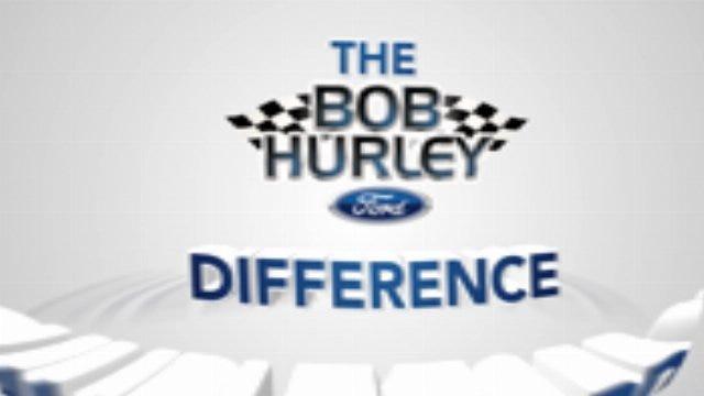 Bob Hurley Ford: The Bob Hurley Difference