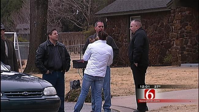 Alert Neighbor Saves Broken Arrow Girl From Attempted Abduction