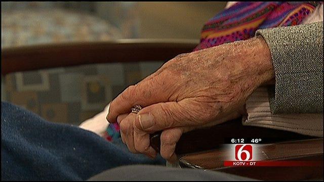 Tulsa Couple Celebrates 60 Years Of Marriage