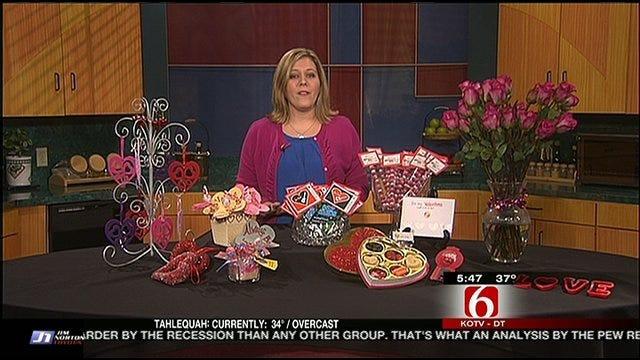 Money Saving Queen: Frugal Valentine's Day Gift Ideas