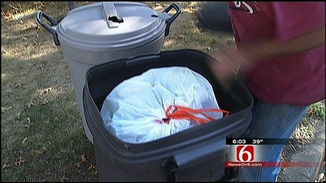 Tulsa City Council Attempts To Clear Up Confusion Over Trash Service Changes