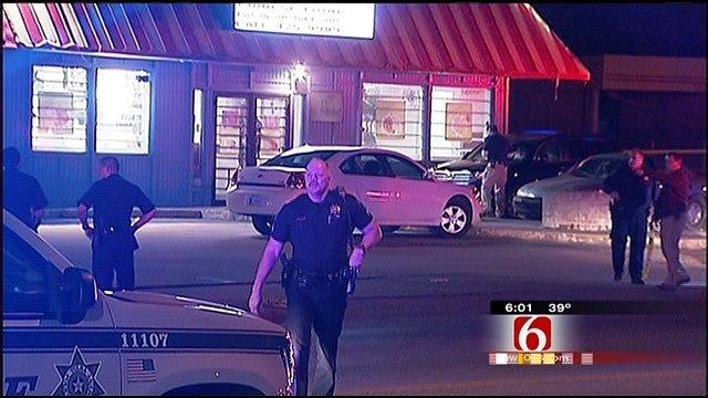 Tulsa Police Arrest Weekend Homicide Suspect, Look For Several More