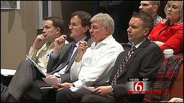 BA Residents Call On Mayor, Manger To Step Down Over Casino Controversy