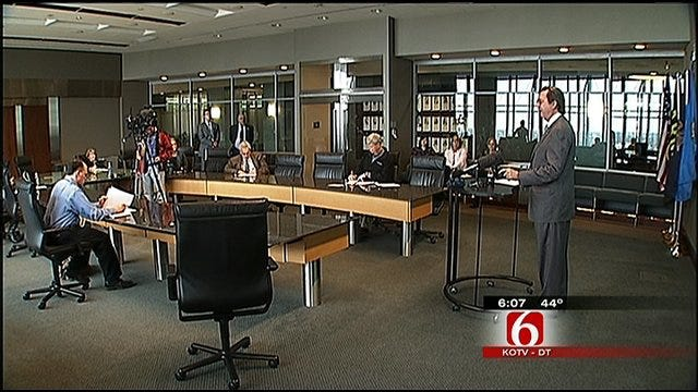 City Of Tulsa Hopes To Save Millions In Workers Comp Claims