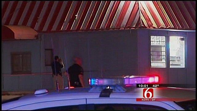 H&R Block Employee Shot, Killed In North Tulsa