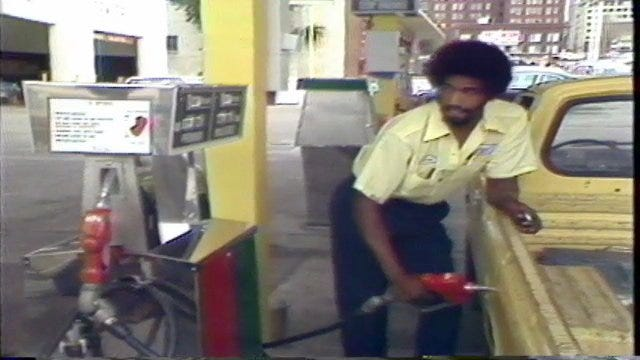 From The KOTV Vault: 84-Cent Gas Had Tulsa Drivers Worried In 1979