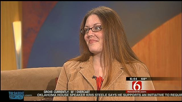 Tasha Talks Tulsa Events This Weekend