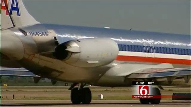 Industry Experts Say American Airlines Has Room To Make Cuts
