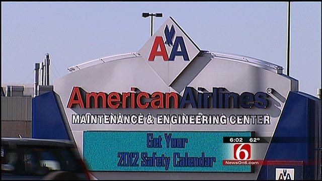 Transport Workers Union Reacts To Potential Tulsa Job Cuts