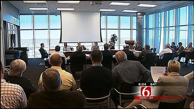 Tulsa City Councilor Considers TARE Board Resignation