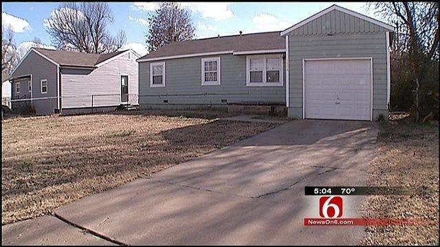 Wells Fargo Donation To Help Revitalize North Tulsa Community