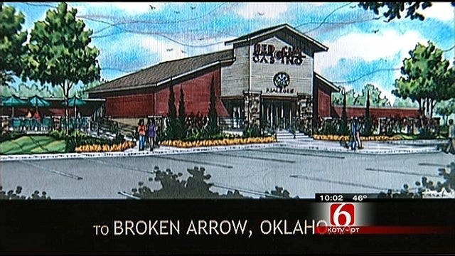 Documents Reveal City Of Broken Arrow Knew About Casino Before December
