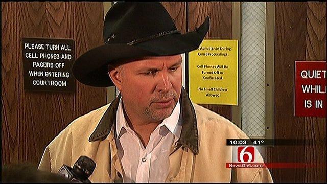 Judge Denies Motion To Dismiss Garth Brooks' Yukon Hospital Lawsuit