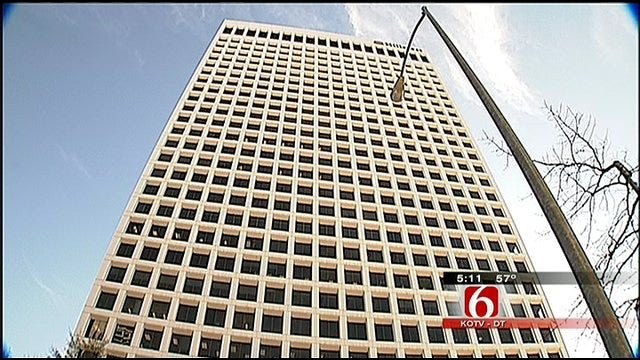 AirGas Expansion Means 130 New Jobs In Downtown Tulsa