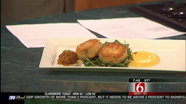 Taste Of Tulsa Benefits Big Brothers Big Sisters