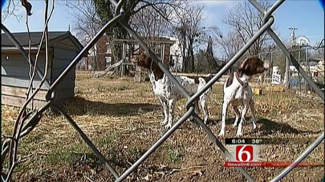 Muskogee Couple May be Forced To Sell Home For Parking Lot