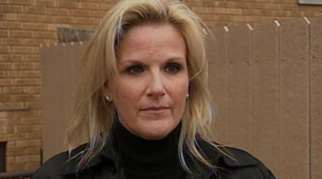 WEB EXTRA: Interview With Trisha Yearwood At Claremore Trial