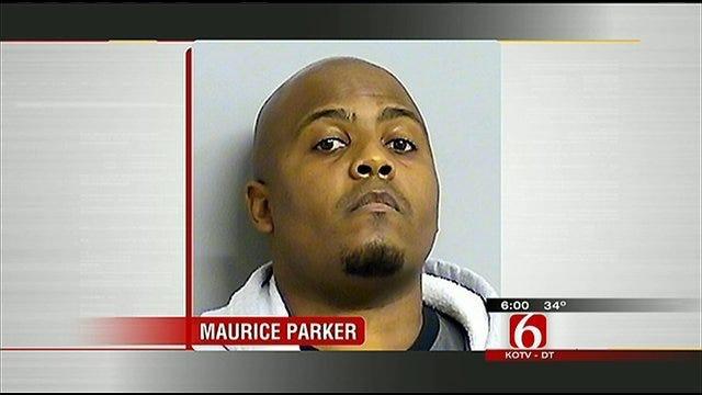 Tulsa High School Teacher Arrested On Rape Complaint