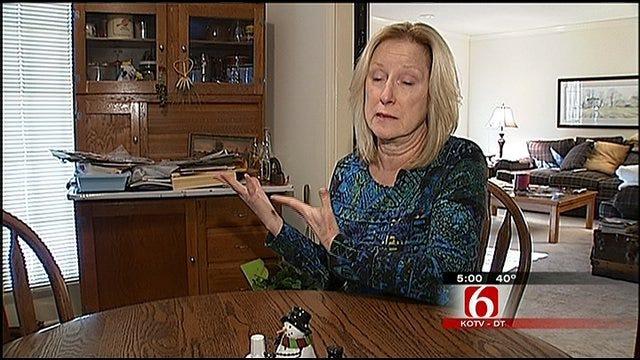 Girlfriend: Tulsa Home Invasion Victim Was Kind-Hearted, Generous