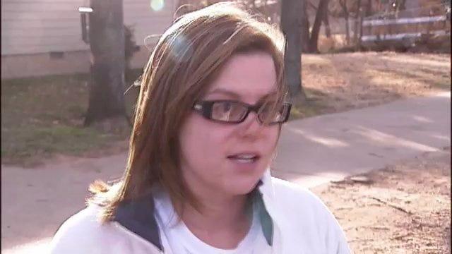 WEB EXTRA: Neighbor Ashley James Tells News On 6 What She Heard