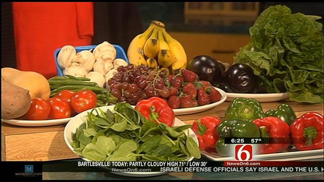 Money Saving Queen: Saving Money On Fruits And Vegetables