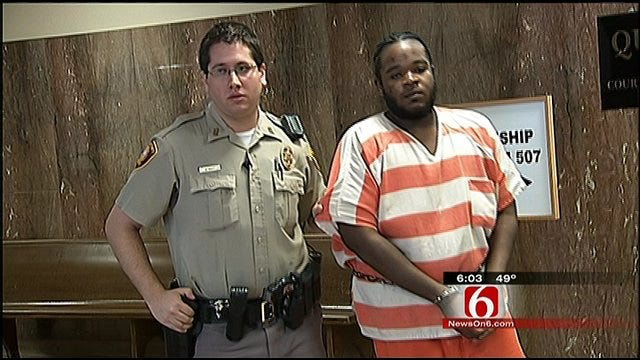 Men Accused Of Tulsa Hicks Parks Murders In Court