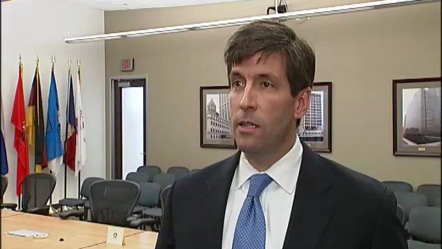 WEB EXTRA: Tulsa City Councilor Phil Lakin Remembers Walter Helmerich III