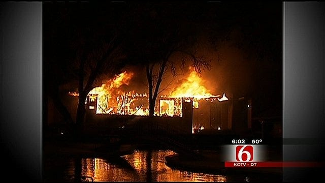 Tulsan's Trial In Deadly 2009 Apartment Fire Begins This Week