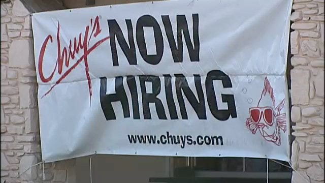 WEB EXTRA: Video Of Chuy's On 71st Street In Tulsa