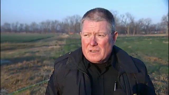 WEB EXTRA: Broken Arrow Police Sgt. Glenn Langley Talks To Media About Abduction